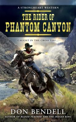 The Rider of Phantom Canyon