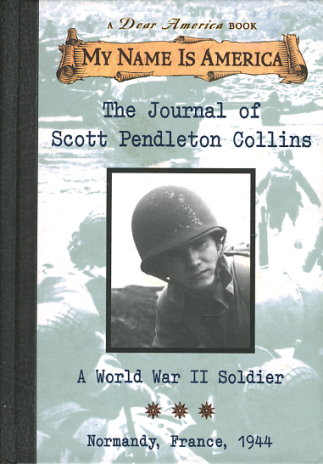The Journal of Scott Pendleton Collins