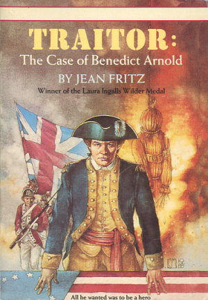 benedict arnold a brave soldier to be remembered