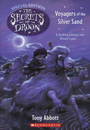 Voyagers Of The Silver Sand