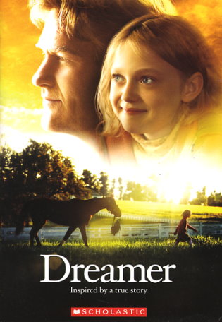 Dreamer Movie Novelization