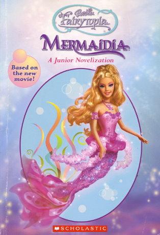 Mermaidia: A Junior Novelization