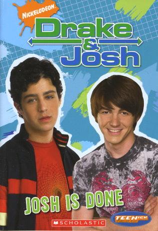 Josh Is Done