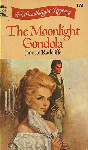The Moonlight Gondola