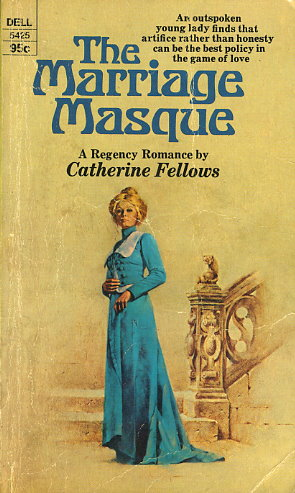 The Marriage Masque