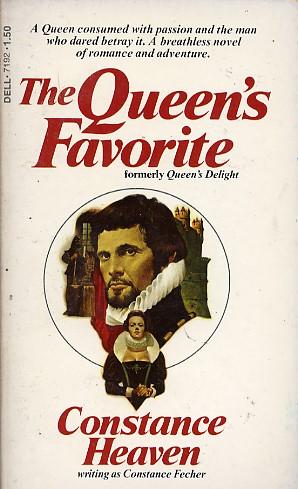 Queen's Delight / The Queen's Favorite
