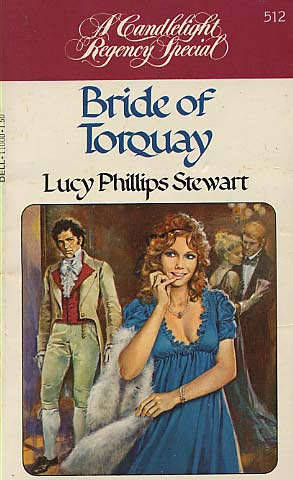 Bride of Torquay