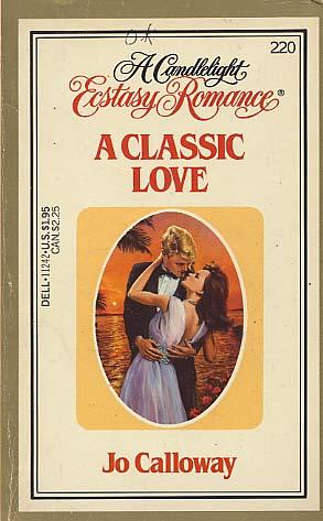 A Classic Love