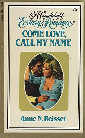 Come Love, Call My Name