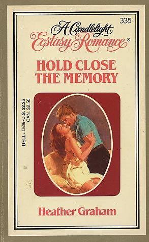 Hold Close the Memory