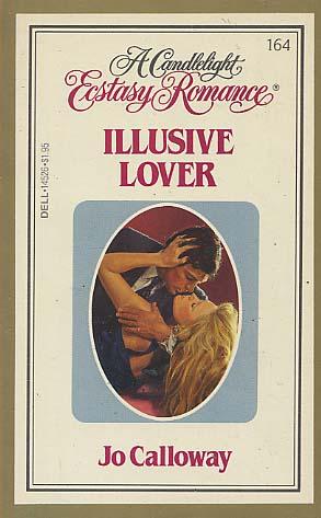 Illusive Lover