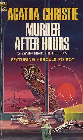 The Hollow / Murder After Hours