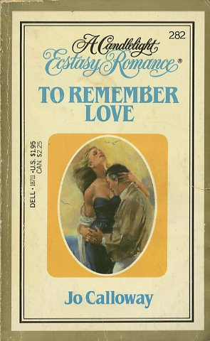 To Remember Love