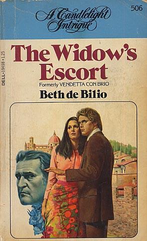 The Widow's Escort