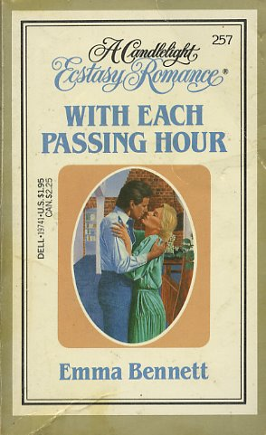 With Each Passing Hour