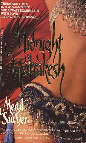 Midnight in Marrakesh