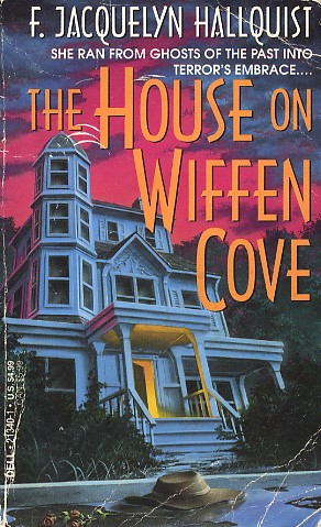 The House on Wiffen Cove