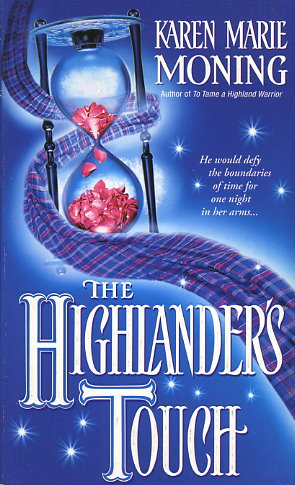 The highlanders touch by karen marie moning fictiondb fandeluxe Gallery