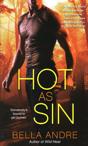 Hot as Sin
