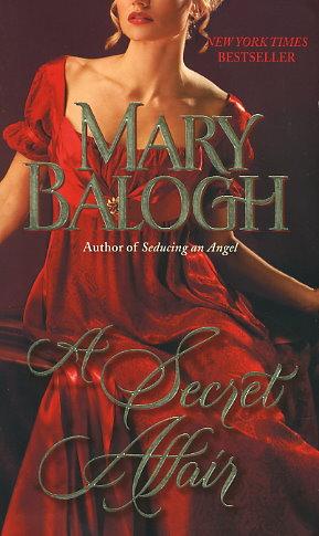 A secret affair mary balogh