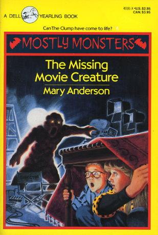 The Missing Movie Creature