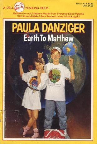Paula Danziger Book List Fictiondb