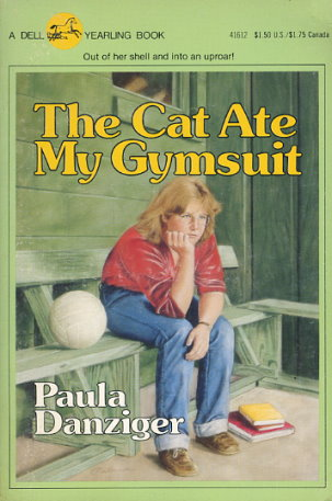 The Cat Ate My Gymsuit
