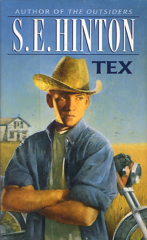 Tex By S E Hinton Fictiondb