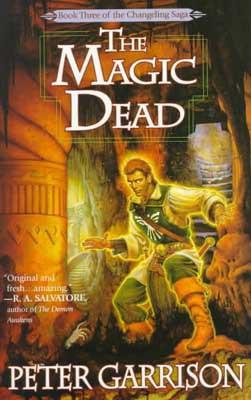 The Magic Dead