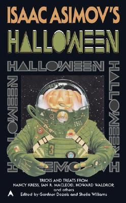 Issac Asimov's Halloween