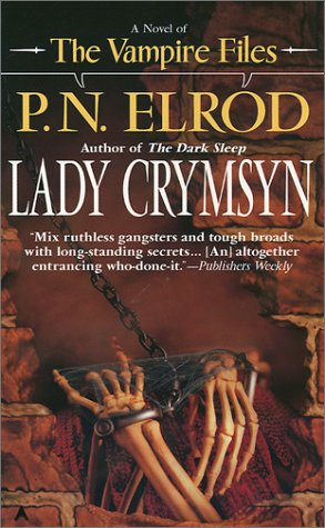 Lady Crymsyn