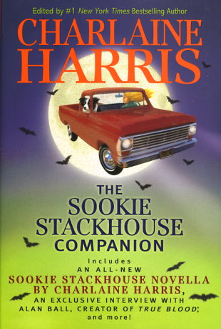 Sookie Stackhouse Companion: Small-Town Wedding