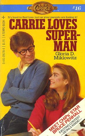 Carrie Loves Superman