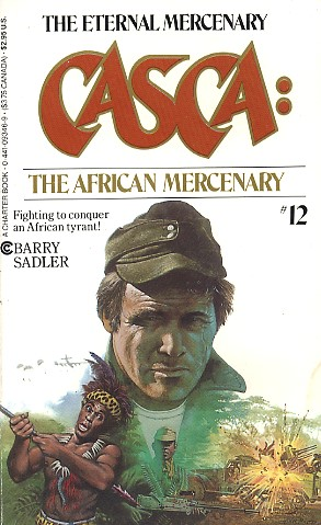 The African Mercenary