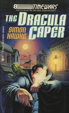 The Dracula Caper