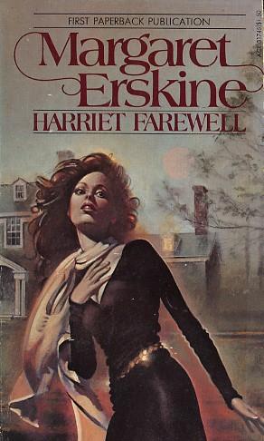 Harriet Farewell