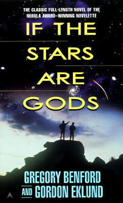 If the Stars Are Gods