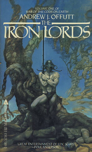 The Iron Lords