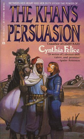 The Khan's Persuasion