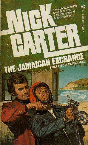 Jamaican Exchange