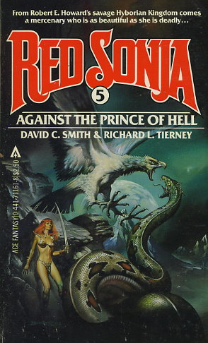 Against the Prince of Hell