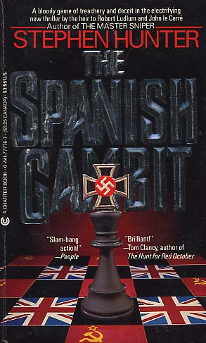 The Spanish Gambit / Tapestry of Spies