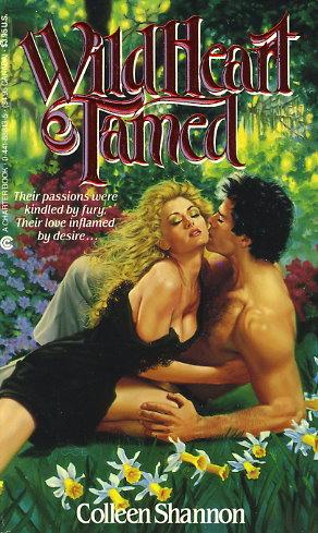 Wild Heart Tamed