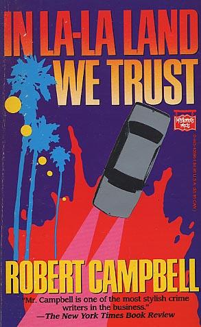 In La-La Land We Trust