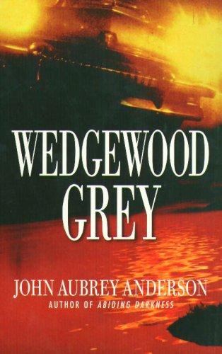 Wedgewood Grey