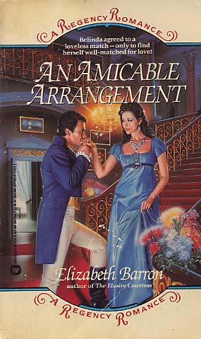 An Amicable Arrangement