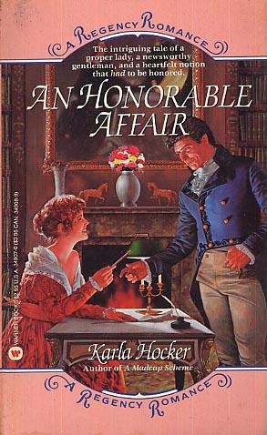 An Honorable Affair
