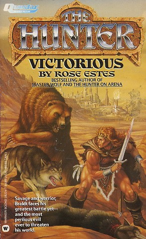 The Hunter Victorious