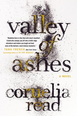 Valley of Ashes