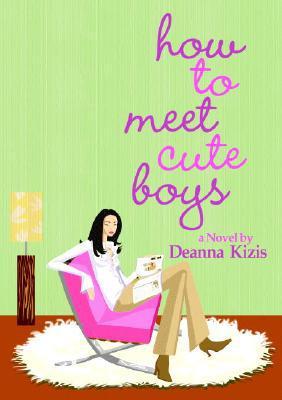 How to Meet Cute Boys